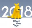 2018 jaar van de hond