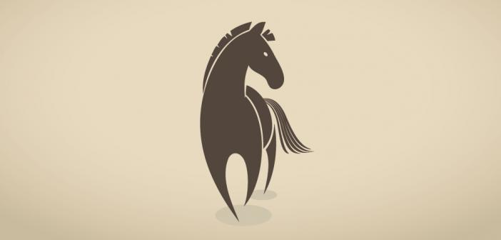 jaar paard