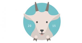 2015 jaar van de geit