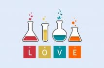 liefde chemie