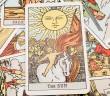trek een tarot kaart gratis