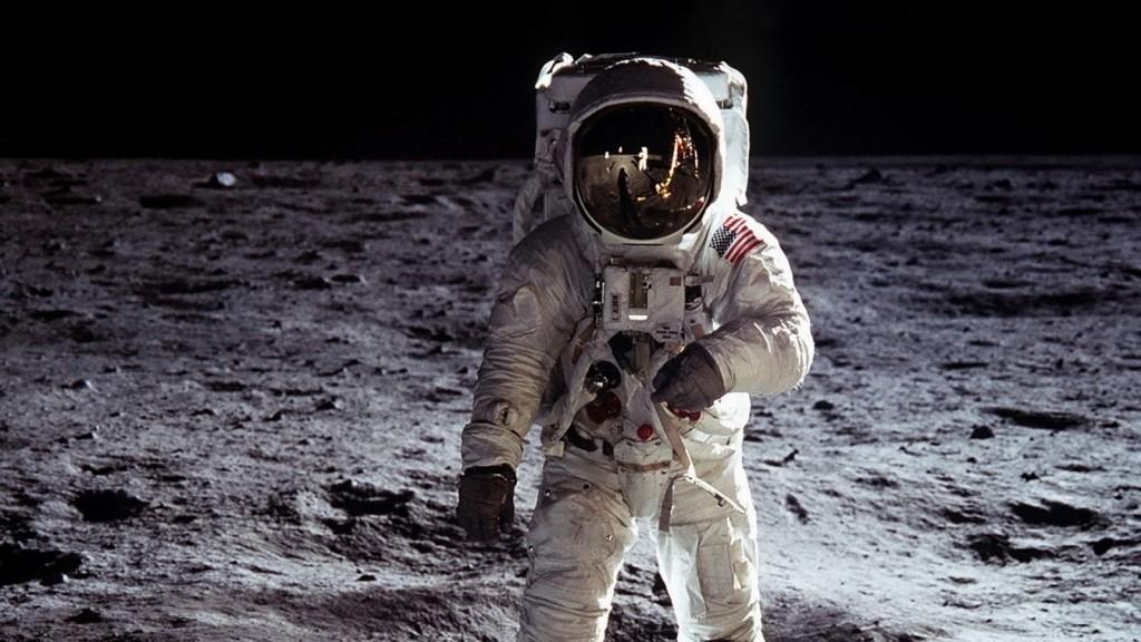 ideaal beroep voor de ram - astronaut