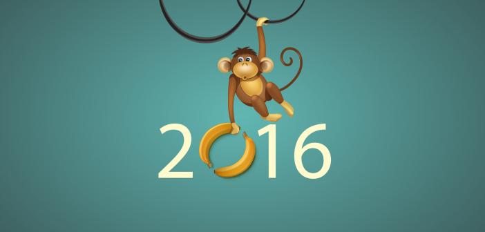 jaar van de aap 2016 chinese astrologie